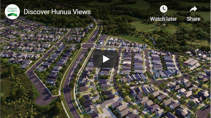 Hunua Views Flyover